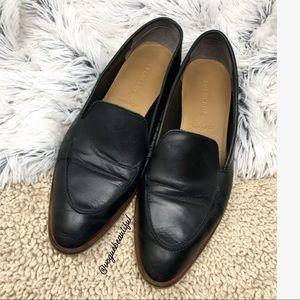 Everlane The Modern Loafers Black
